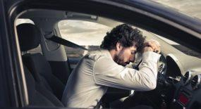 Sairastatko ehkä uniapneaa? Tunnista varoitusmerkit