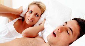 Miten estää selällä nukkuminen?