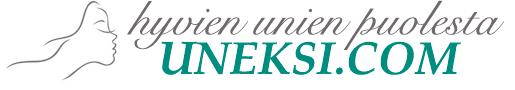 Hyvinvoinnin ja nukkumisen verkkokauppa | UNEKSI.COM